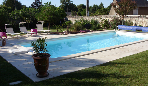Construction piscine desjoyaux ch tellerault 86 for Piscine paysagee