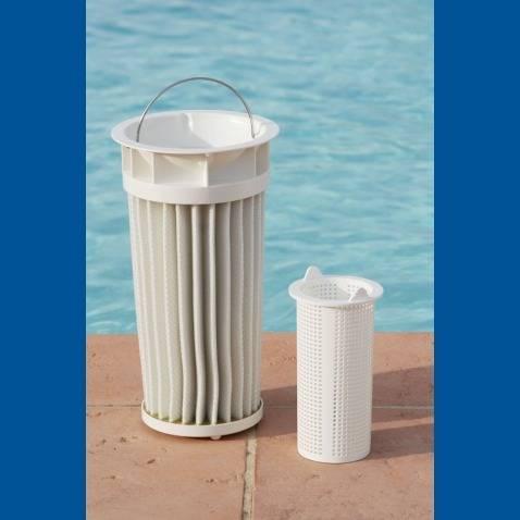 Poche filtrante jd master filtre piscines desjoyaux for Catalogue piscine desjoyaux