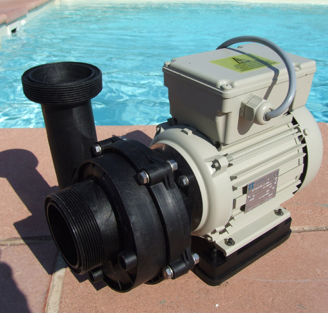 Pompe filtration piscine for Calcul pompe piscine
