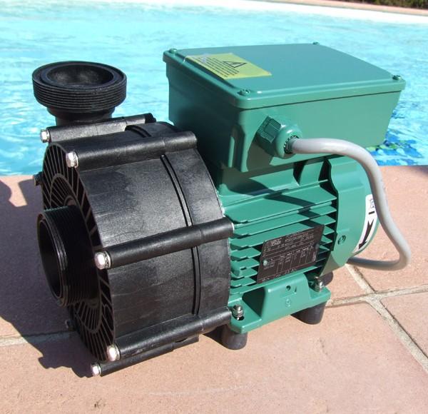 Pompe filtration piscine P25 CE Desjoyaux