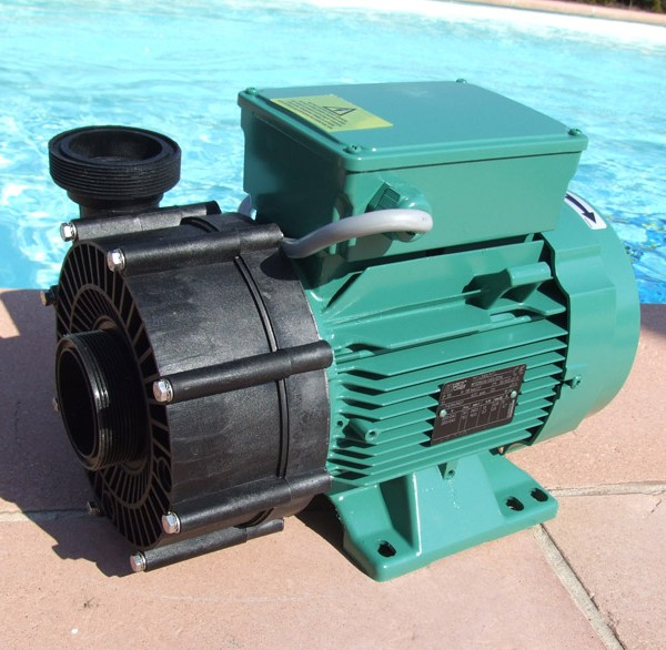 Pompe filtration piscine PBI P50