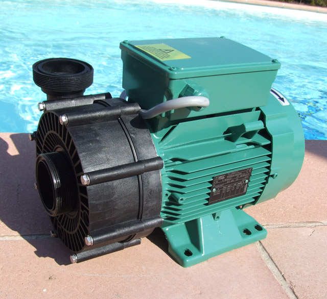 Pompe filtration piscine pbi p50 desjoyaux for Pompe de filtration piscine