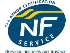 Certification NF services