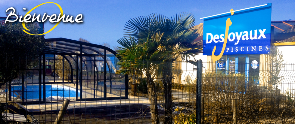 Constructeur de piscines poitiers 86 desjoyaux - Depot vente poitiers ...
