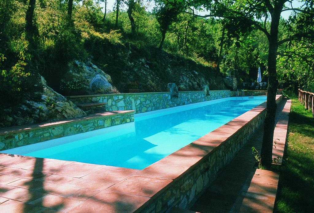 Couloir de nage Desjoyaux Poitiers
