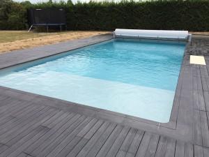 piscine desjoyaux 11 x 5 électrolyse au sel