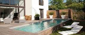 A l 39 ext rieur piscines desjoyaux poitiers for Piscine desjoyaux poitiers