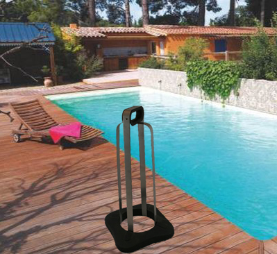 Support poche filtrante desjoyaux poitiers for Catalogue piscine desjoyaux