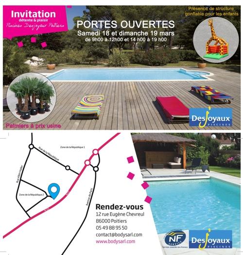 Constructeur de piscines poitiers 86 desjoyaux for Catalogue piscine desjoyaux